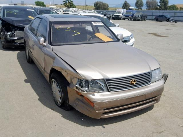 1995 LEXUS LS 400,