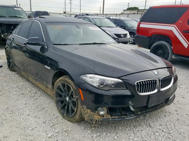 2015 BMW 535 XI,