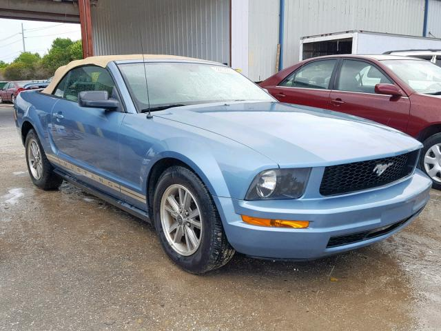 2005 FORD MUSTANG,