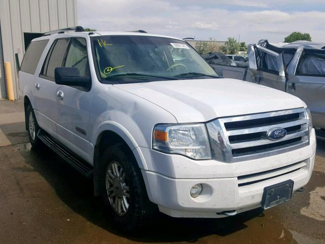 2007 FORD EXPEDITION,