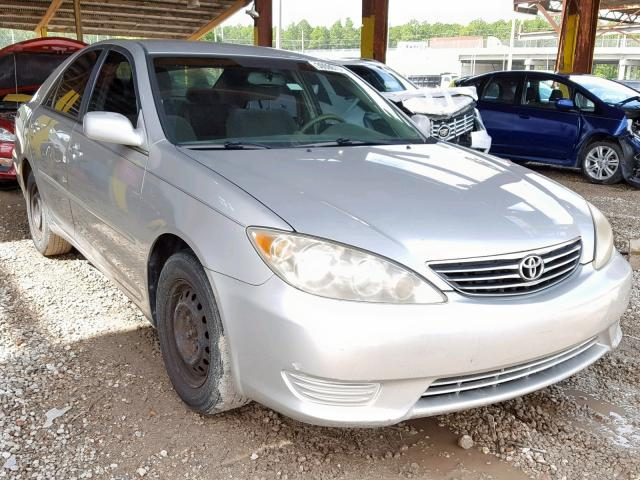 2005 TOYOTA CAMRY LE,