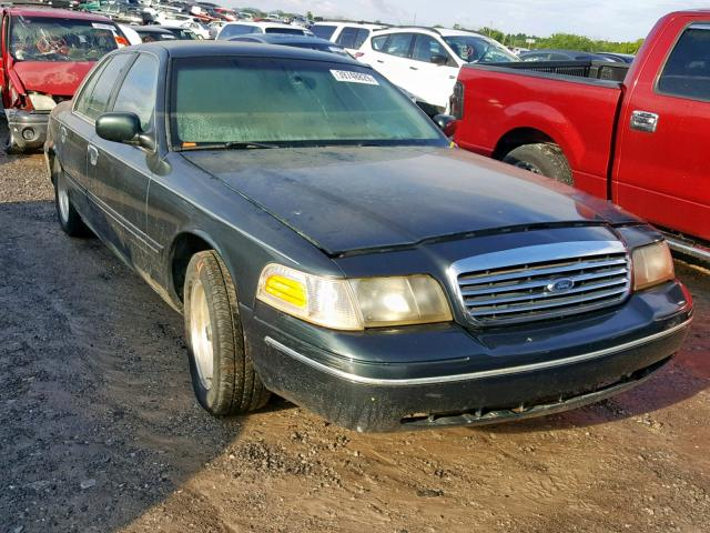 1998 FORD CROWN VICT,