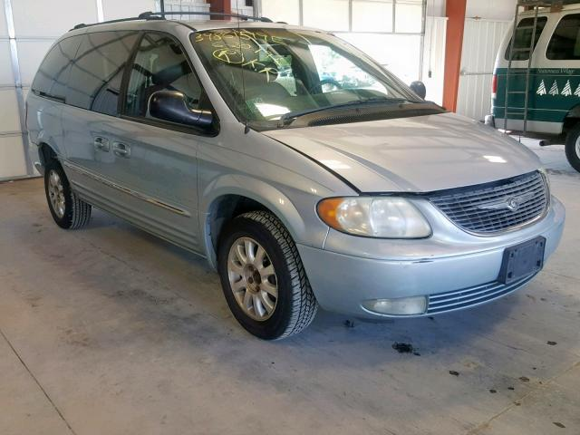 2001 CHRYSLER TOWN & COU,