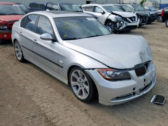 2008 BMW 335 I,