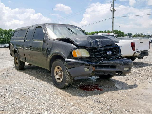 2003 FORD F150,