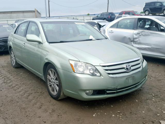 2006 TOYOTA AVALON XL,