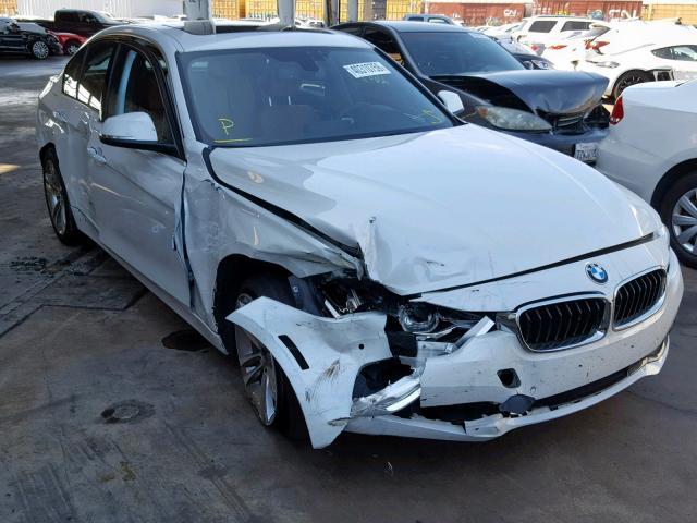 2017 BMW 330 I,