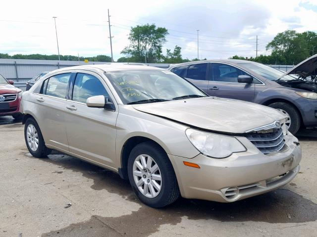 2007 CHRYSLER SEBRING,