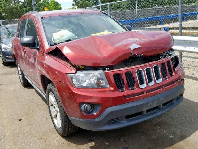 2015 JEEP COMPASS SP,