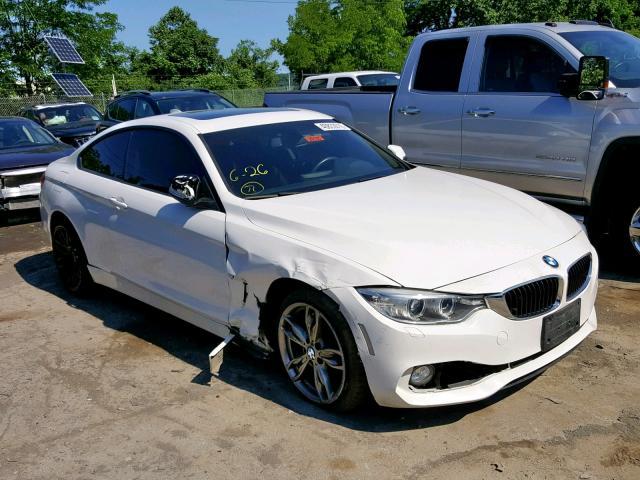 2014 BMW 428 XI,
