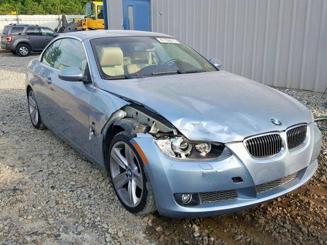 2009 BMW 335 I,