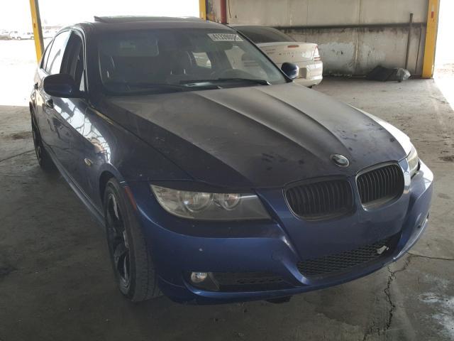 2011 BMW 328 I,