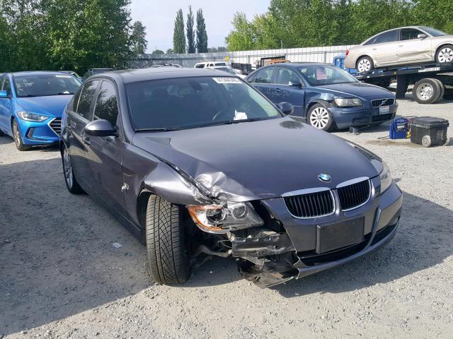 2006 BMW 325 I,