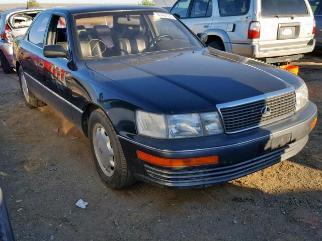 1993 LEXUS LS 400,
