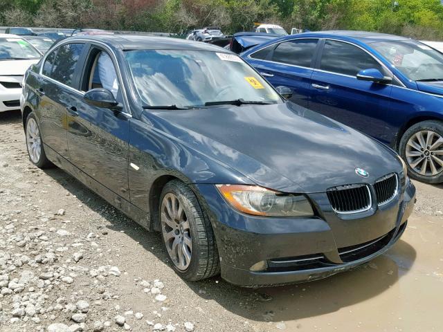 2006 BMW 330 I,