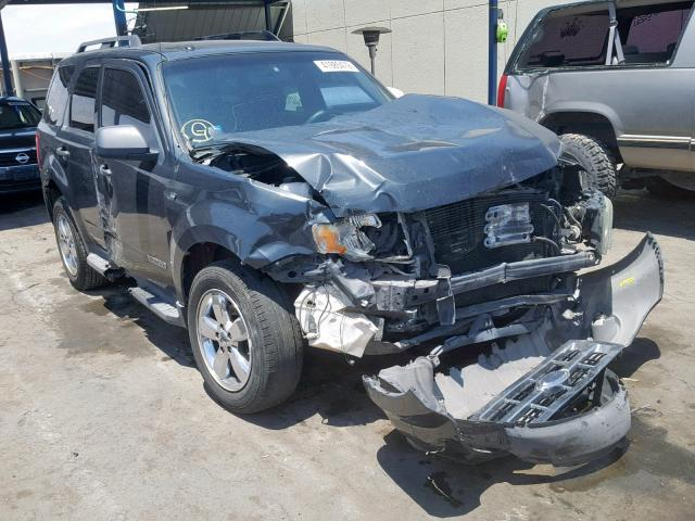 2008 FORD ESCAPE XLT,