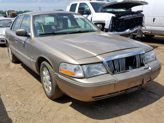 2004 MERCURY GRAND MARQ,