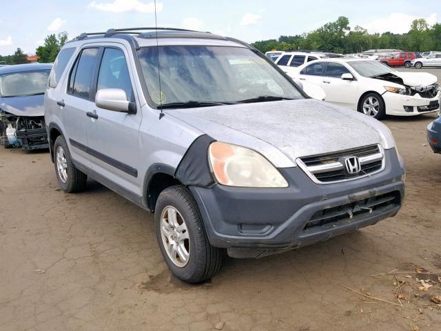 2002 HONDA CR-V EX,