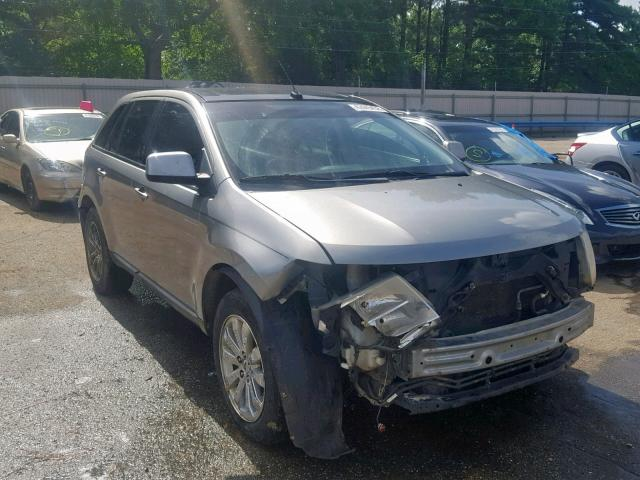 2008 FORD EDGE LIMIT,