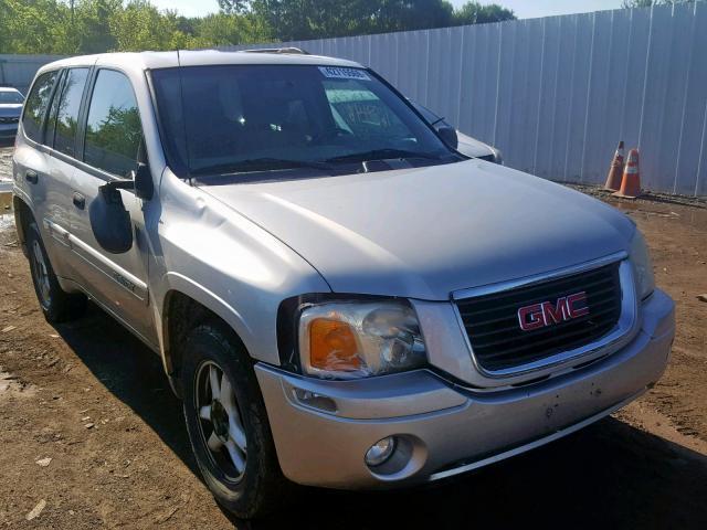 2004 GMC ENVOY,