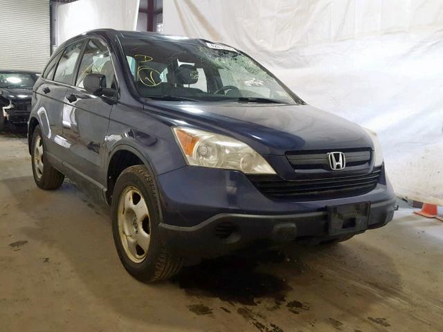 2009 HONDA CR-V LX,