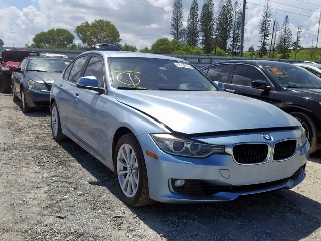 2013 BMW 328 I,
