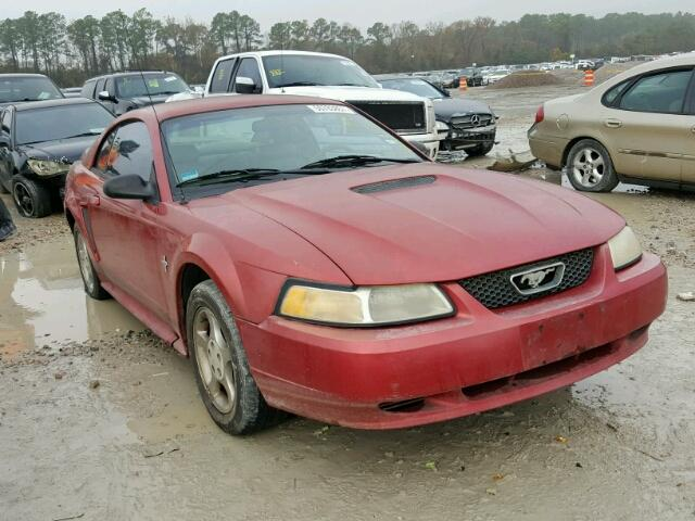 2000 FORD MUSTANG,