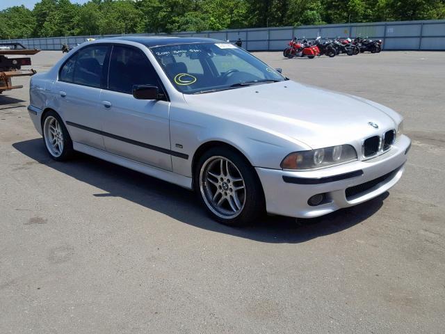 2001 BMW 530 I AUTO,