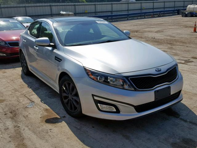 2015 KIA OPTIMA EX,