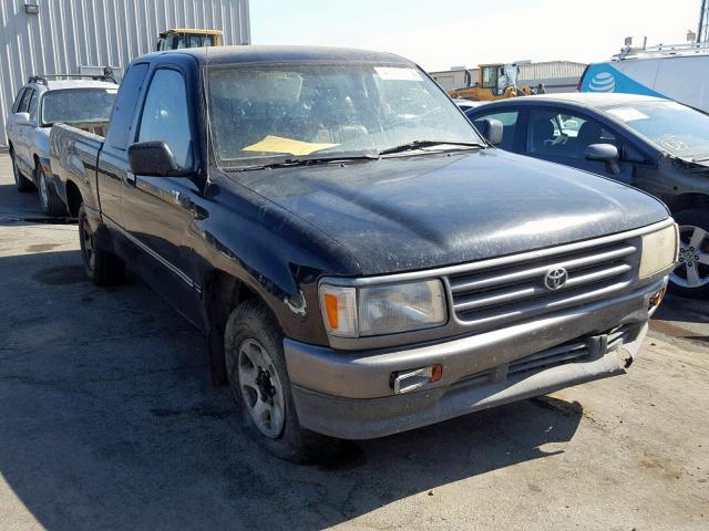 1996 TOYOTA T100 XTRAC,