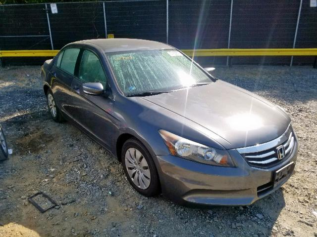 2012 HONDA ACCORD LX,