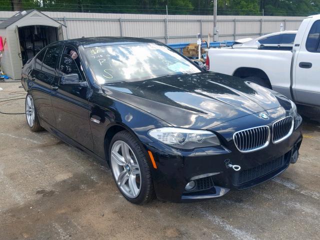 2013 BMW 535 XI,