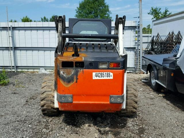 514115325 - 1995 BOBCAT 873 WHITE photo 6
