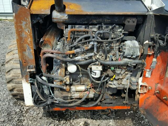 514115325 - 1995 BOBCAT 873 WHITE photo 7