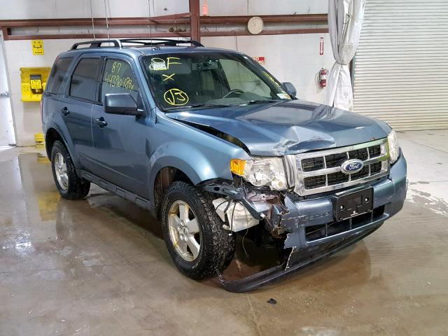 2010 FORD ESCAPE XLT,