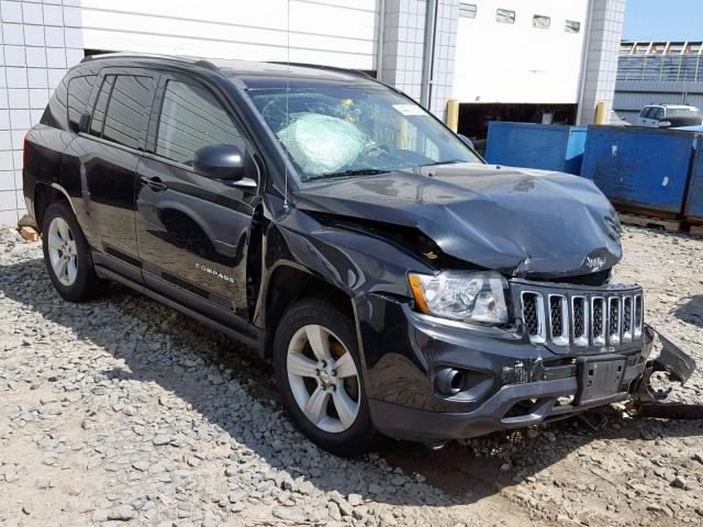 2011 JEEP COMPASS SP,