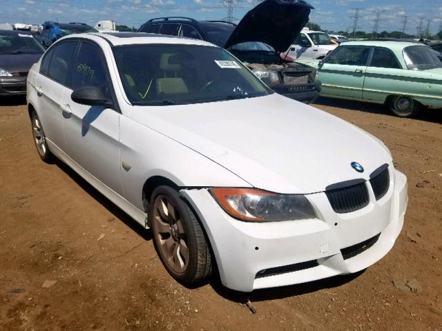 2006 BMW 330 XI,