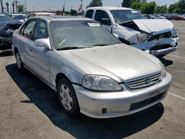 1999 HONDA CIVIC EX,