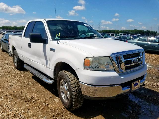 2005 FORD F150,