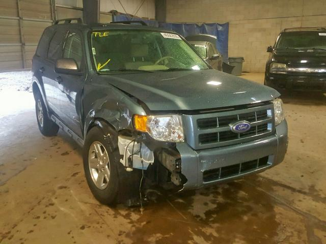 2011 FORD ESCAPE HYB,