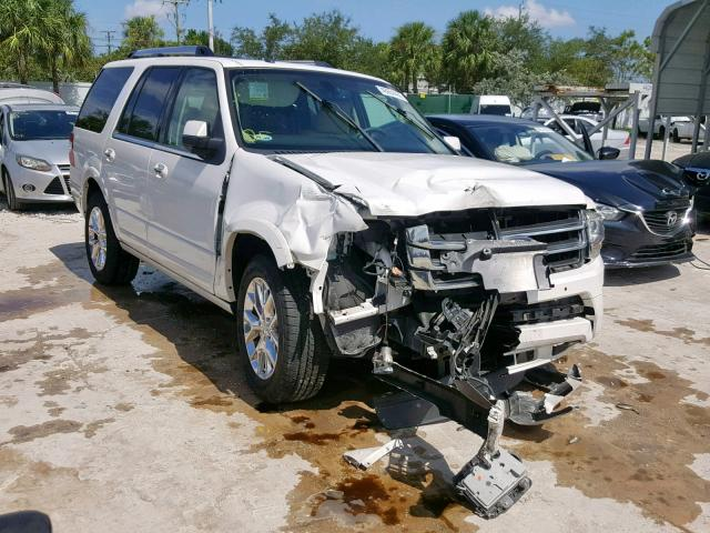 2015 FORD EXPEDITION,