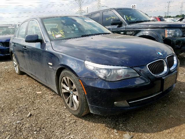 2009 BMW 535 XI,