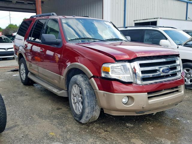 2014 FORD EXPEDITION,
