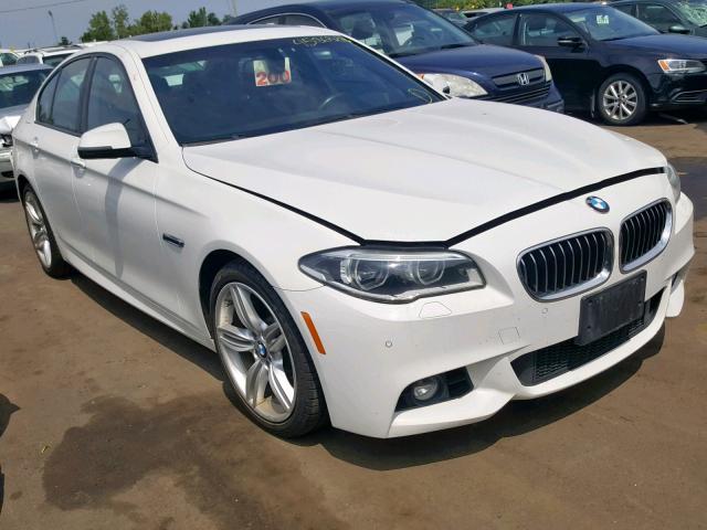 2014 BMW 535 XI,