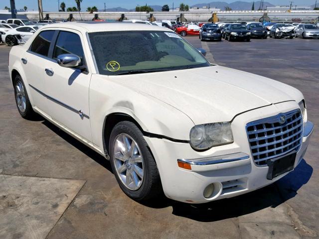 2008 CHRYSLER 300C,