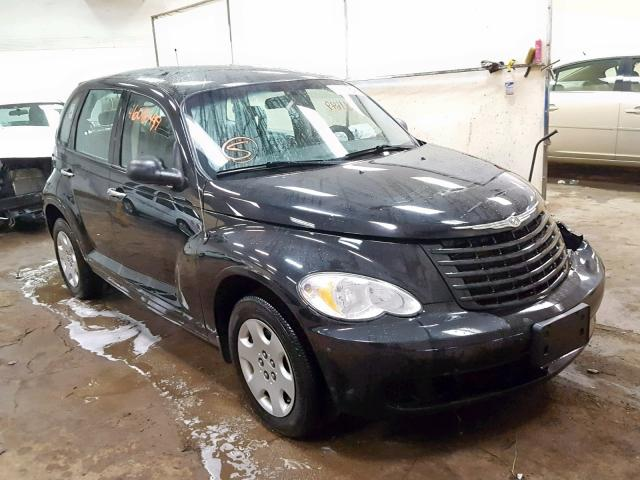 2008 CHRYSLER PT CRUISER,