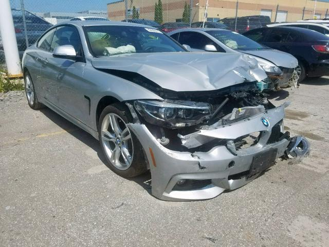 2019 BMW 430XI,