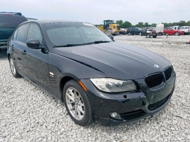 2010 BMW 328 XI,