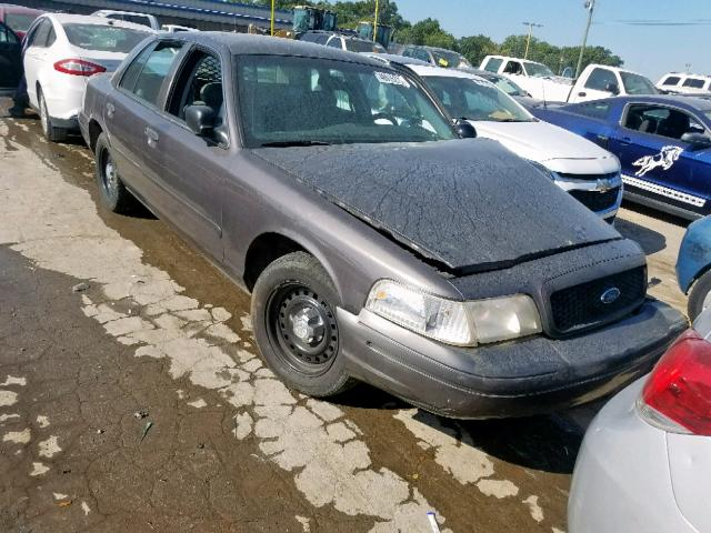 2001 FORD CROWN VICT,