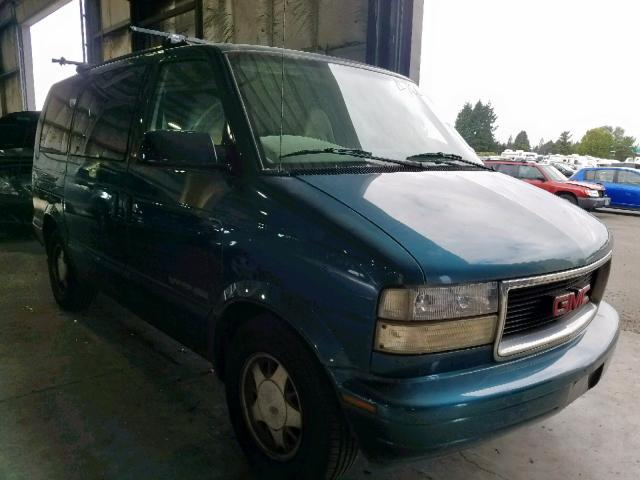 2000 GMC SAFARI XT,